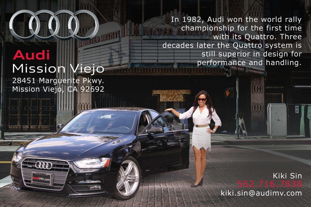 Audi Mission Viejo 63 Photos Amp 359 Reviews Car Dealers