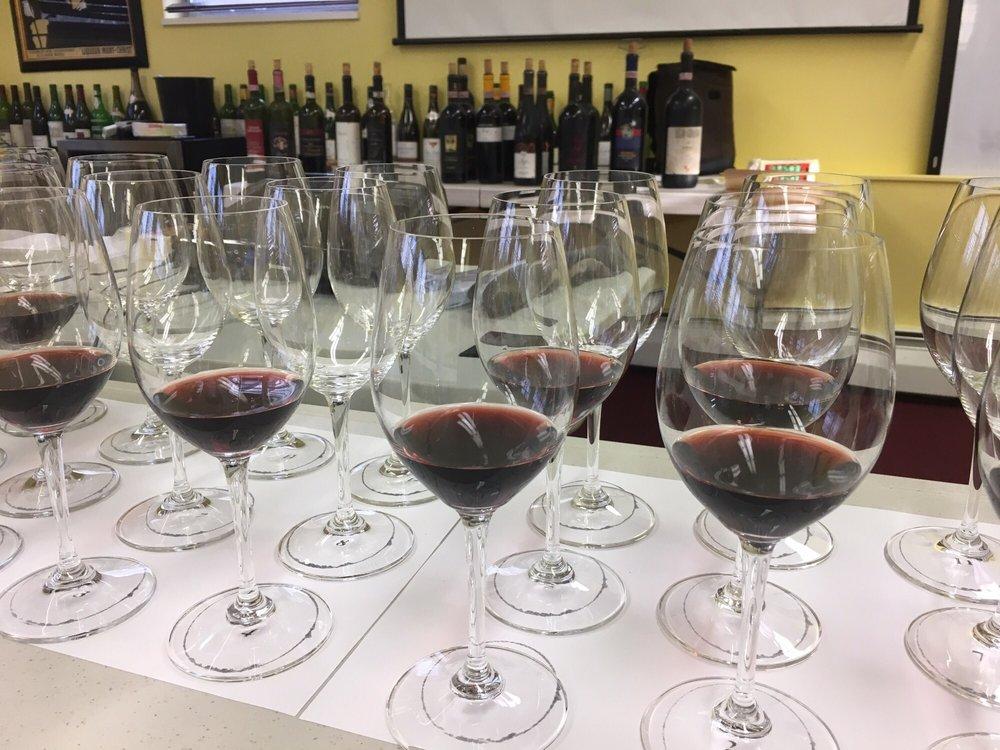 Capital Wine School