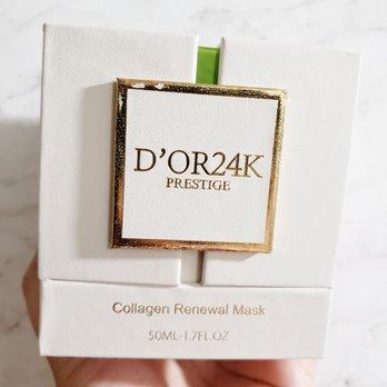 D'or 24k Prestige - 79 Photos & 71 Reviews - Cosmetics