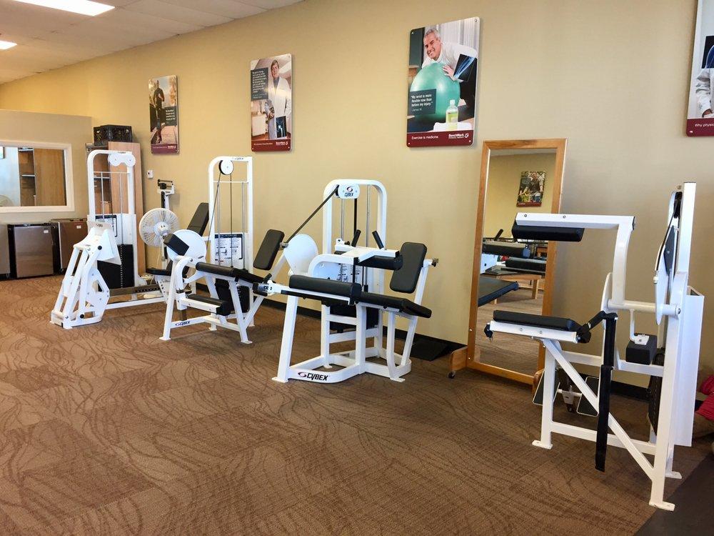 BenchMark Physical Therapy: 626 E Main St, Cartersville, GA