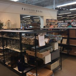 Great low prices pared to your regular Pottery Barn
