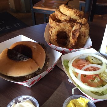 Bill S Burgers 40 Photos Amp 54 Reviews Burgers Marble Falls Tx