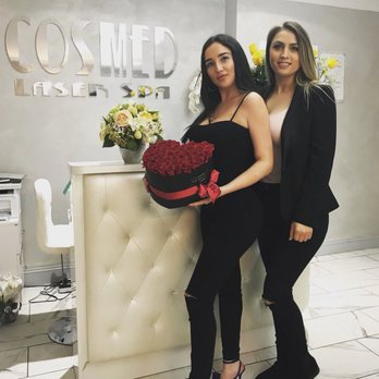 Cosmed Laser Spa New York