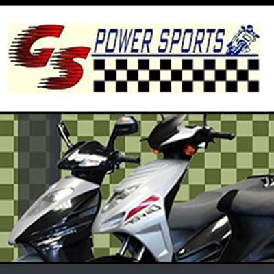 G S Power Sports
