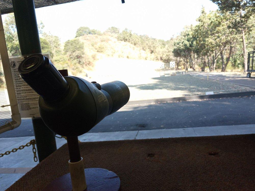 Sunnyvale Rod and Gun Club: 11998 Stevens Canyon Rd, Cupertino, CA
