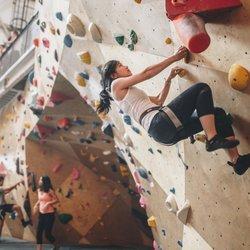 Brooklyn Boulders - 97 Photos & 132 Reviews - Rock Climbing - 100 ...