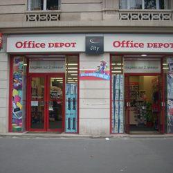 Office Depot Office Equipment 44 Avenue De La Grande Armee