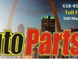 B Auto Parts >> B Auto Parts Auto Parts Supplies 500 Madison Rd East St Louis