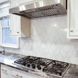 Photo Of Artistic Tile Paramus Nj United States Claridges Backsplash