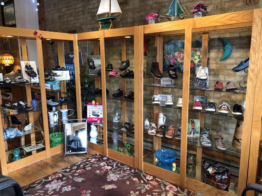 Stuff & Such: 142 River St, Elk Rapids, MI