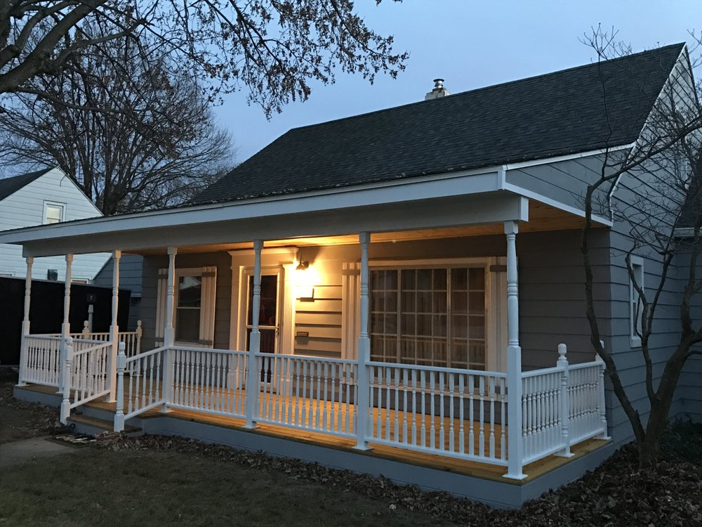A2 Quality Home Improvement: 60 N 3rd St, Waynesville, OH