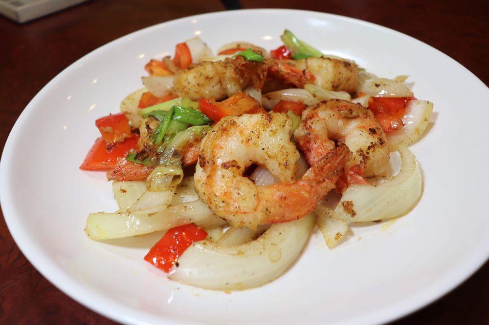 VietThai Cuisine: 11506 Brink Ave, Chisago City, MN