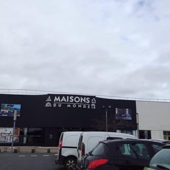 Maisons du Monde - Décoration d\'intérieur - Avenue des 40 Journaux ...