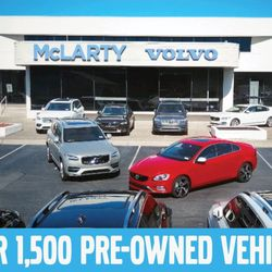 mclarty volvo cars of little rock - request a quote - car dealers