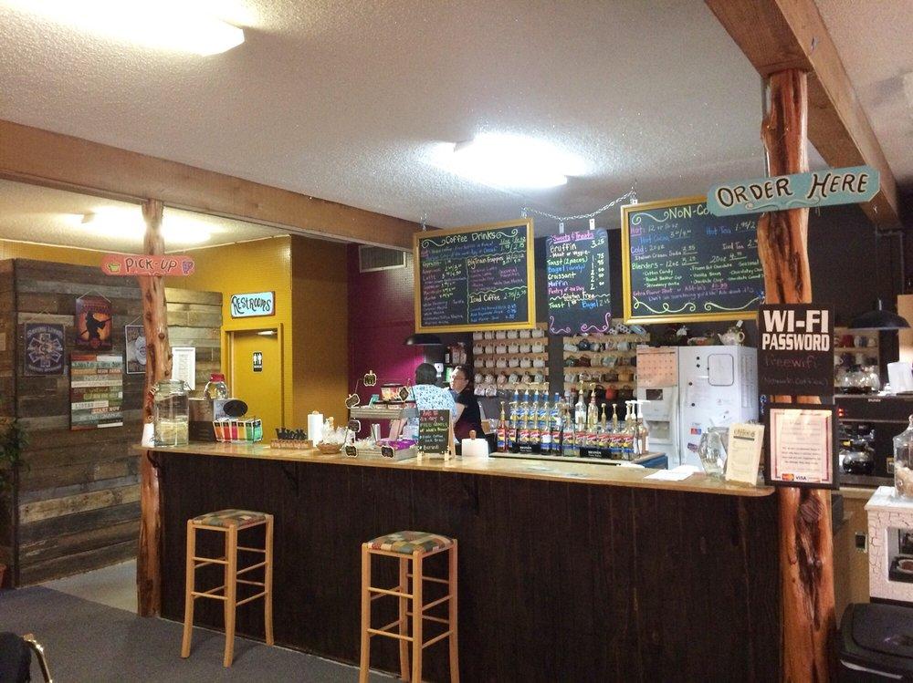 Coffee N' More: 2291 Main St, Ingleside, TX