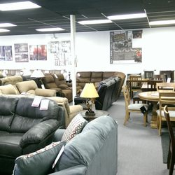 Photo Of Wickeru0027s Furniture U0026 Mattress   Excelsior Springs, MO, United  States