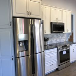 Photo of Kitchen & Bath Factory - Arlington, VA, United States. Classic cabinets