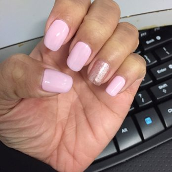 New French Nails | Best Nail Designs 2018