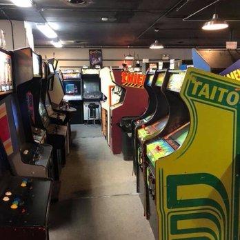 Galloping Ghost Arcade 183 Photos Amp 259 Reviews