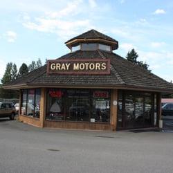 Photo Of Gray Motors Inc   Port Angeles, WA, United States