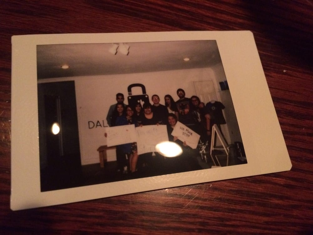 Dallas Panic Room 60 Photos Amp 72 Reviews Escape Games