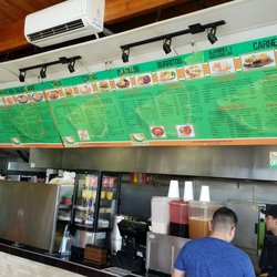 Photo Of Andale Taqueria Y Mercado Richfield Mn United States Huge Menu