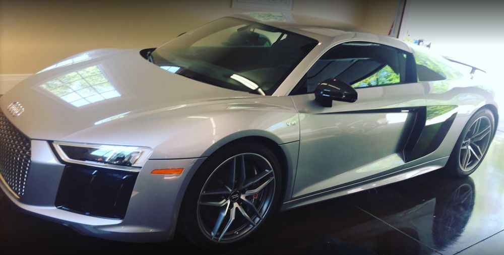 MiraCal Auto Detailing: 555 Mount Tabor Rd, New Albany, IN