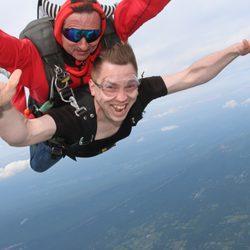 Skydiving albany ny