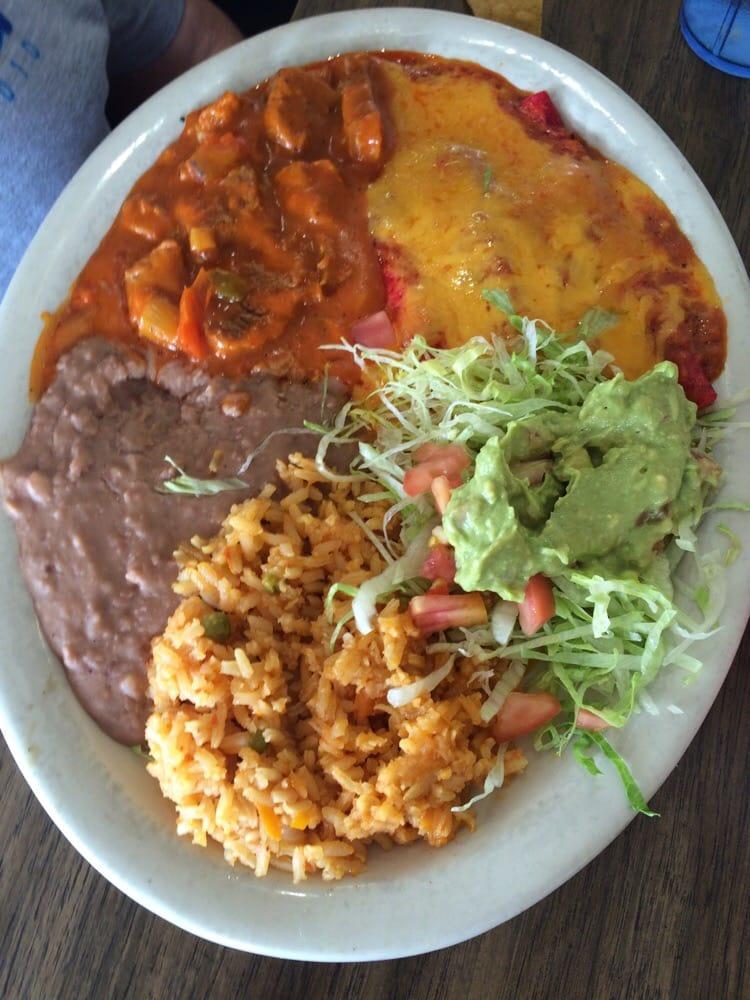 Taqueria El Rodeo De Jalisco: 3802 NW Loop 410, San Antonio, TX