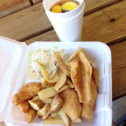 Photo Of Nc Seafood Restaurant Raleigh United States