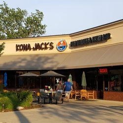 Photo Of Kona Jack S Fish Market Sushi Bar Indianapolis In United States