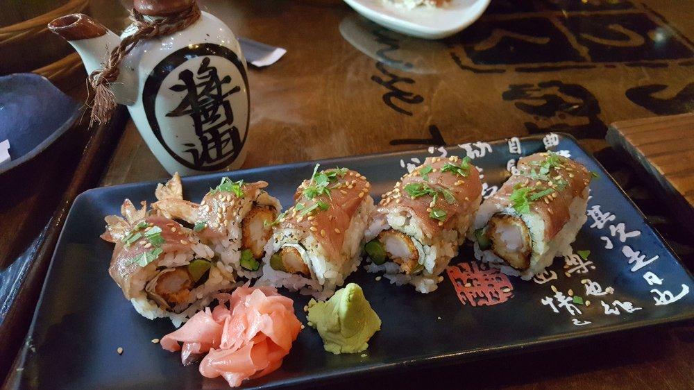 Sousaku Bistro Japanese Tapas & Bar: 166 Eastern Ave, Malden, MA