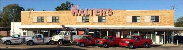 Walters Plumbing & Heating Supplies: 189 20th St N, Battle Creek, MI