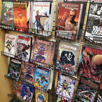 8521fc3d39d Newbury Comics - 72 Photos   192 Reviews - Comic Books - 348 Newbury ...