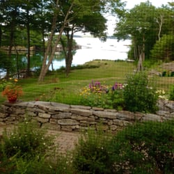 Photo Of Coveside Bed Breakfast Georgetown Me United States Nice View