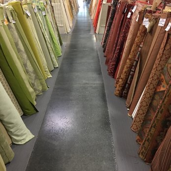 Photo of The Interior Alternative Fabric Outlet - Charlotte, NC, United States