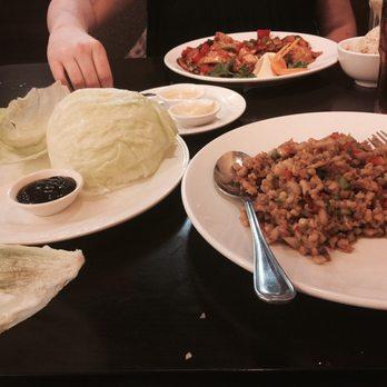 Bao Chinese Food Spring Tx