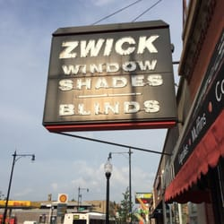 Photo Of Zwick Window Shade Chicago Il United States