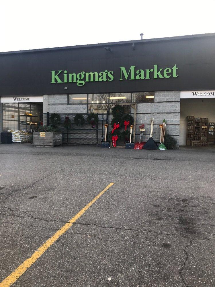 Kingma's: 2225 Plainfield Ave NE, Grand Rapids, MI