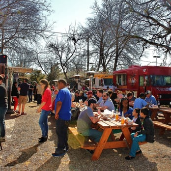 Arlington Heights Food Truck Festival