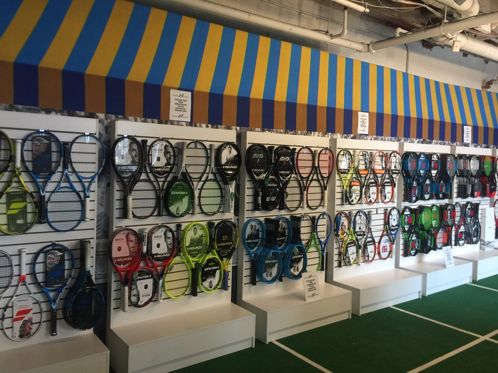 Solow Sports at NTC: Flushing Meadows Corona Park, Flushing, NY