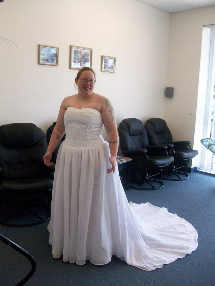 Smart fit alterations 23 reviews sewing alterations for Wedding dress tailor near me