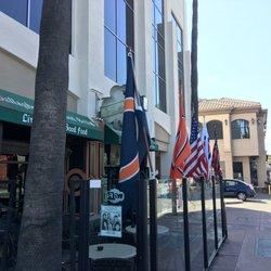 Gallagher Huntington Beach Happy Hour