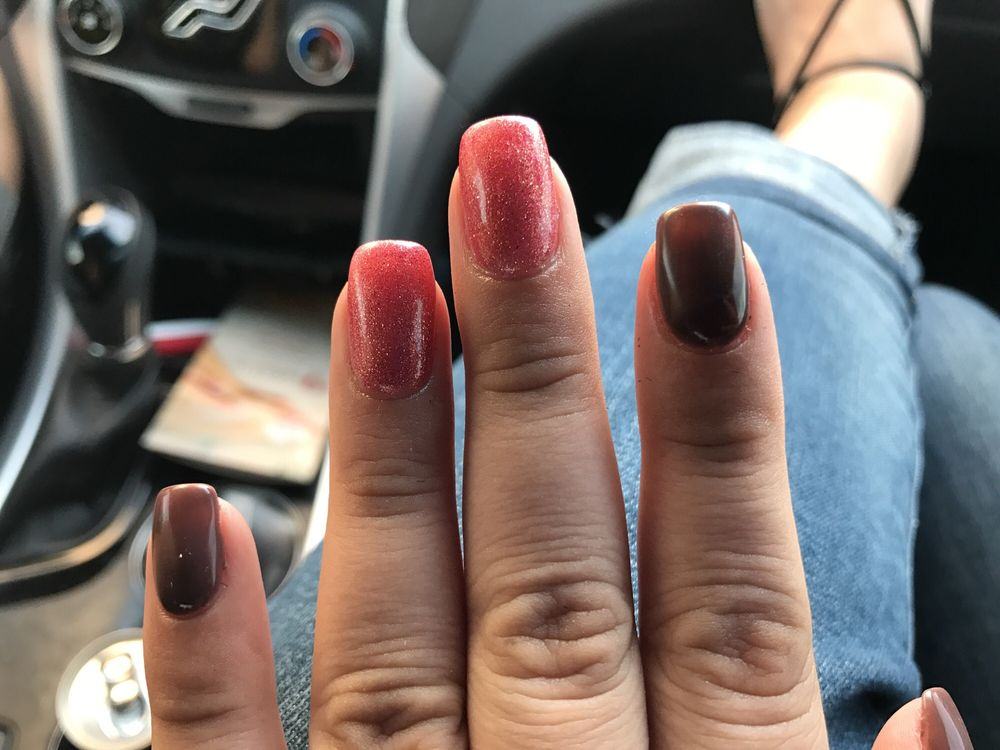9 Nails - 21 Photos & 15 Reviews - Nail Salons - 1061 S Sun Dr, Lake ...