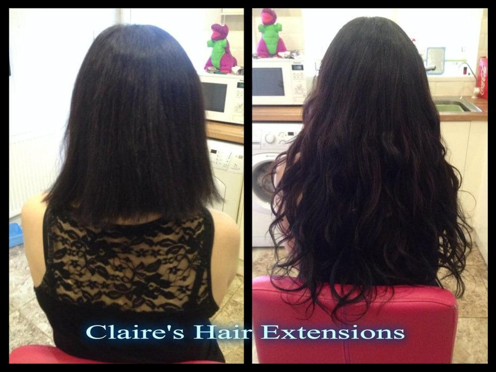 Claires Hair Extensions Hair Extensions 16 Bowers Avenue