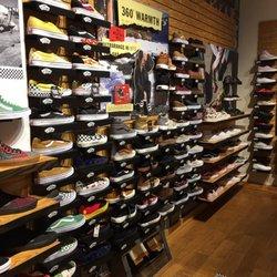 7ec67717ab1c Vans - 54 Photos   23 Reviews - Shoe Stores - 222 University Ave ...