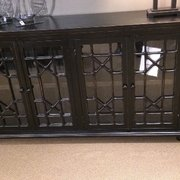 Delightful Great Leather Photo Of Stacy Furniture U0026 Design   Allen, TX, United States.  Great Console
