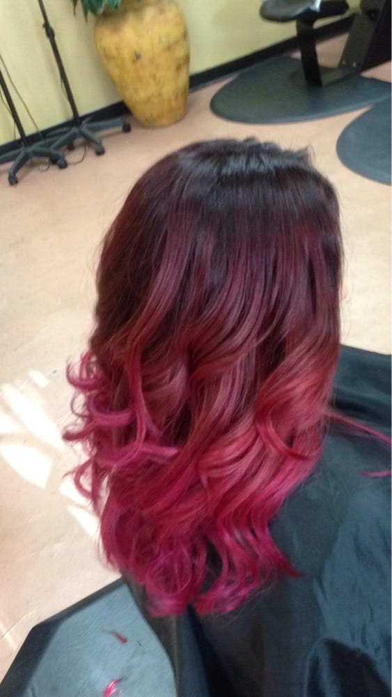 Photo Of Infinity Hair Studio