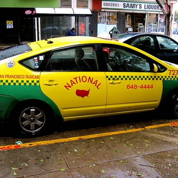 National Cab Company - 13 Photos & 98 Reviews - Taxis - 2270