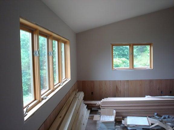 drywall, wood trim, windows, wainscoting, painting. - Yelp on accessories windows, bar windows, fireplace windows, crown molding windows, siding windows, stucco windows,